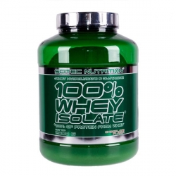 Scitec 100% Whey Isolate - 2kg