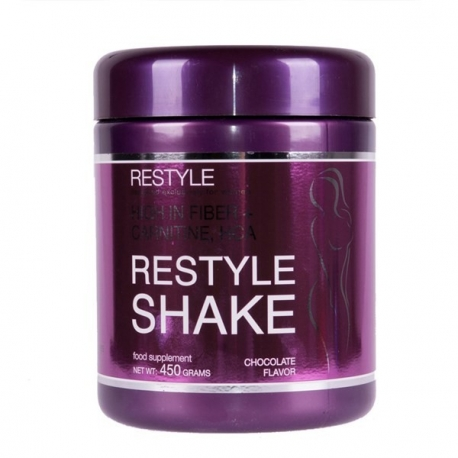 Scitec Restyle Shake - 450g