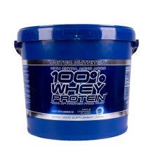 Scitec 100% Whey Protein 5000g