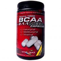 Vitalmax BCAA Mega Capsules - 240 kaps