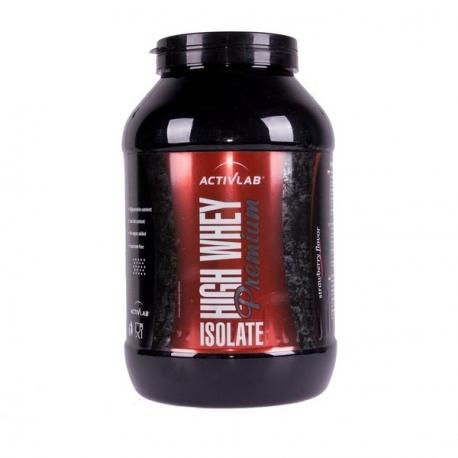 ActiVlab High Whey Isolate Premium 86% 1320g