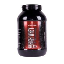 ActiVlab High Whey Isolate Premium 86% 1320g