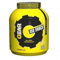 GEAR Iso Shock 2270g