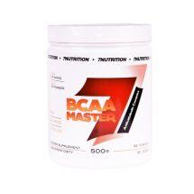 7 Nutrition Bcaa Master 500g