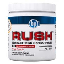 BPI Rush 120g