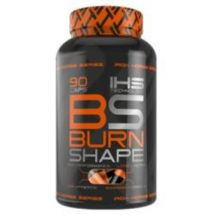 IRON HORSE BURN & SHAPE 90 TABS