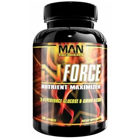 MAN N-Force 60 kaps.