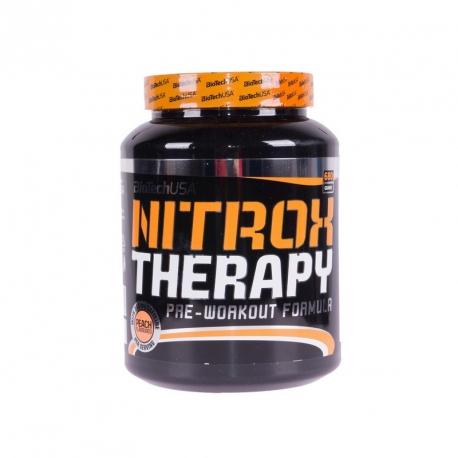 Bio Tech USA NitrOX Therapy - 680g