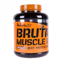 Bio Tech Brutal Muscle On 2270g