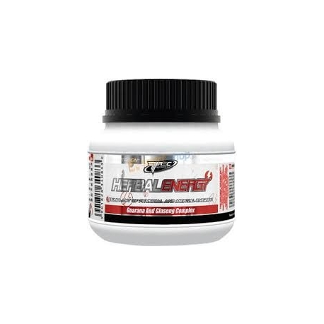 Trec Herbal Energy 120 tab.