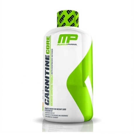 Muscle Pharm L-Carnityne Liquid - 450ml