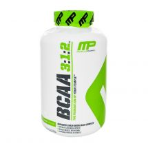 Muscle Pharm BCAA 3:1:2 - 240kaps