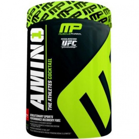 Muscle Pharm Amino-1 427g