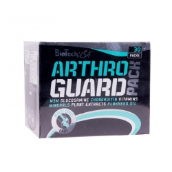 Bio Tech USA Arthro Guard Pack - 30 pak