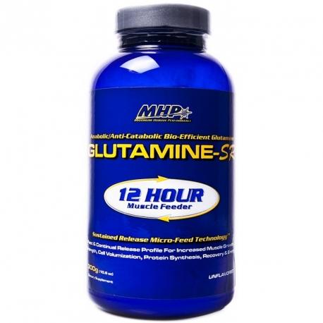 MHP Glutamine-SR - 300 g