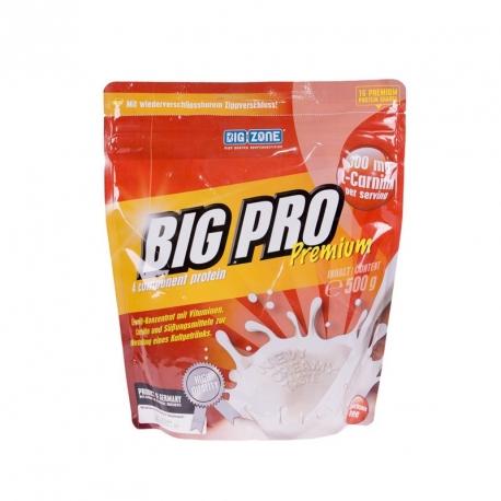 Big Zone BIG Pro 500g