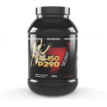7 Nutrition ISO P290 - 900G