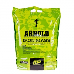 Arnold Series Iron Mass 4540g