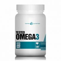 Tested Omega 3 - 100 kap.