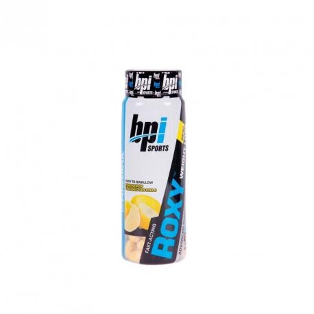 BPI Roxy weight loss 45 kaps.