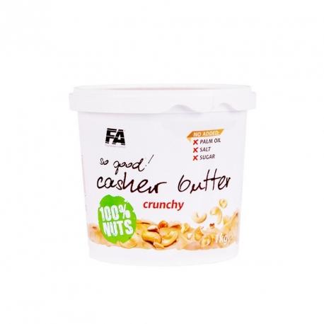 FA Cashew Butter Crunchy 1kg