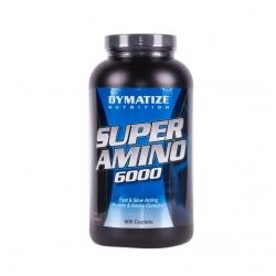 Dymatize Super Amino 6000 - 500 kaps
