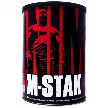 Universal Animal M-Stak - 21 sasz