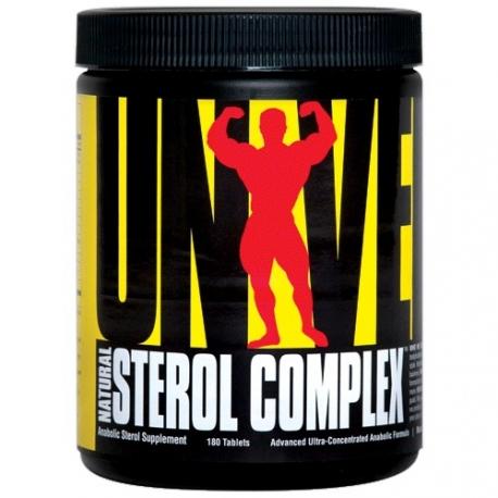 Universal Natural Sterol Complex - 180 tabl