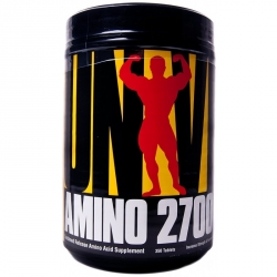 Universal Amino 2700 - 350 tabletek
