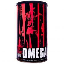 Universal Animal Omega - 30 sasz.