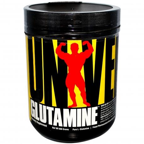 Universal Glutamine Powder - 600 g