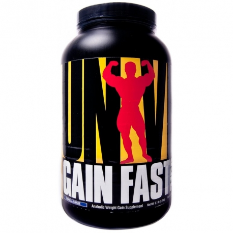 Universal Gain Fast 3100 - 2310 g