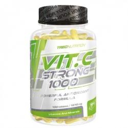 TREC Vit C Strong 100 tab.