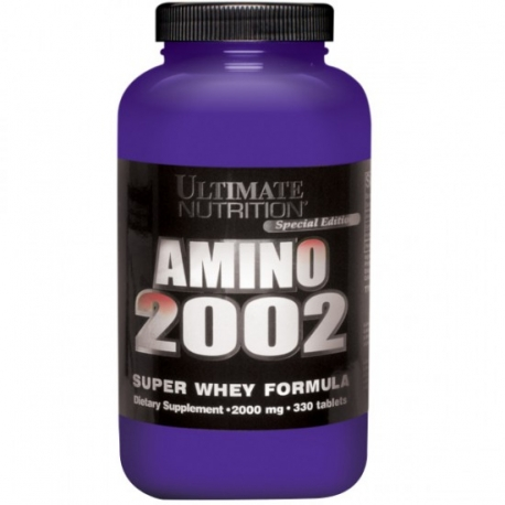 Ultimate Amino 2002 - 330 tab