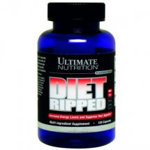 Ultimate Diet Ripped - 120 kaps