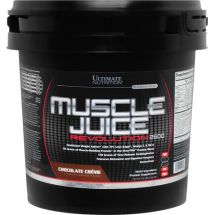 Ultimate Muscle Juice - 6000 g