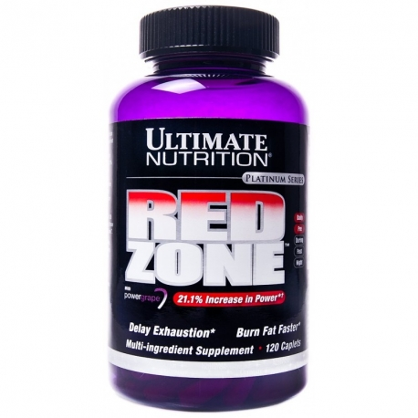 Ultimate Red Zone - 120 kapl