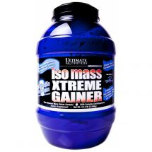 Ultimate IsoMass Xtreme Gainer - 4500 g