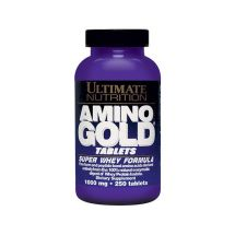 Ultimate Amino gold 250tabs.