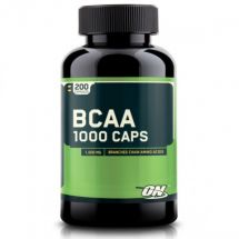 Optimum BCAA 200 kaps.