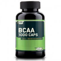Optimum BCAA 200 kaps.