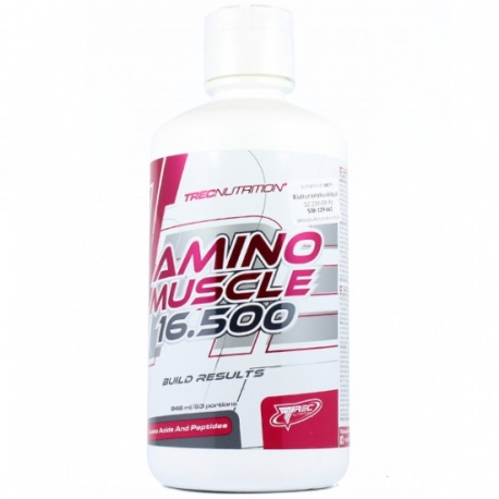 TREC Amino Muscle 16.500 946 ml.