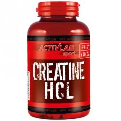 Activlab Creatine HCL - 120caps