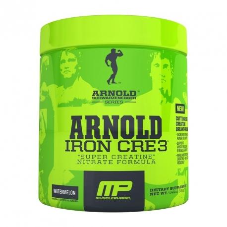 Arnold Schwarzenegger Series Iron Cre3 - 126g