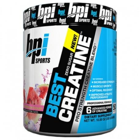 BPI Best Creatine 300g