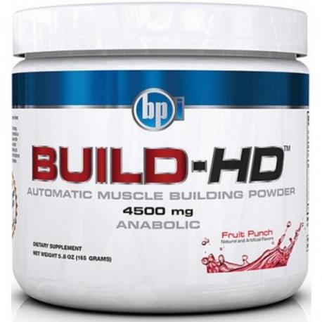 BPI Build HD - 165g