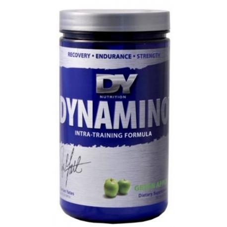 Dorian Yates Dynamino 375g