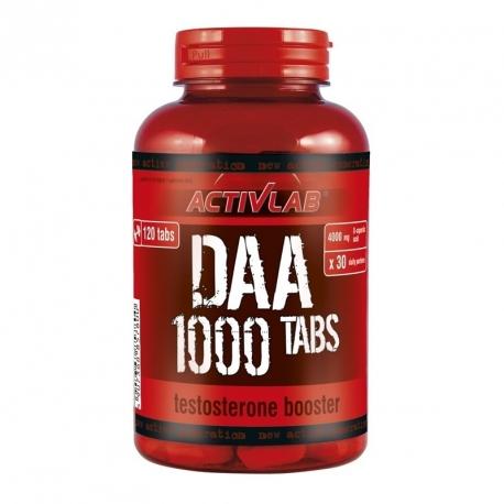 ActivLab DAA 1000 120 kaps.