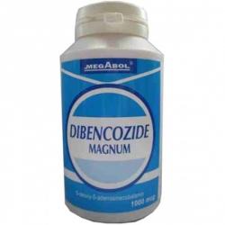 Megabol Dibencozide 100 caps