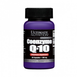 Ultimate Coenzyme Q10 30caps